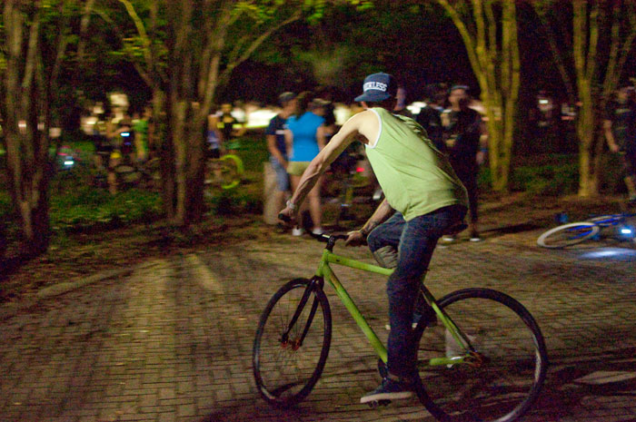 TuNiBiRi! presents Riverside Invasion: Round II TuNiRiSiBiRi jacksonville florida ride bikes bicycles last stop riverside Park